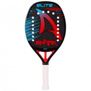 Raquete de Beach Tennis Shark Elite