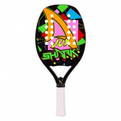 Raquete de Beach Tennis Shark Joy